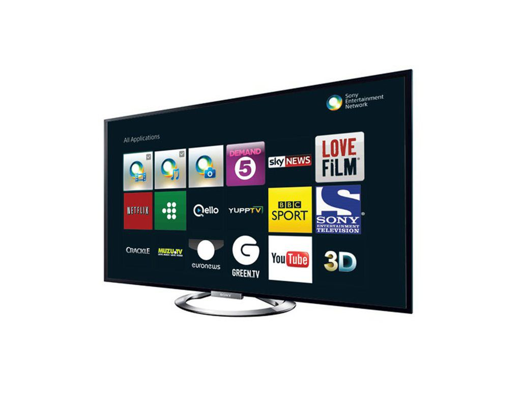 Televizor Sony KDL46W905 ABAEP