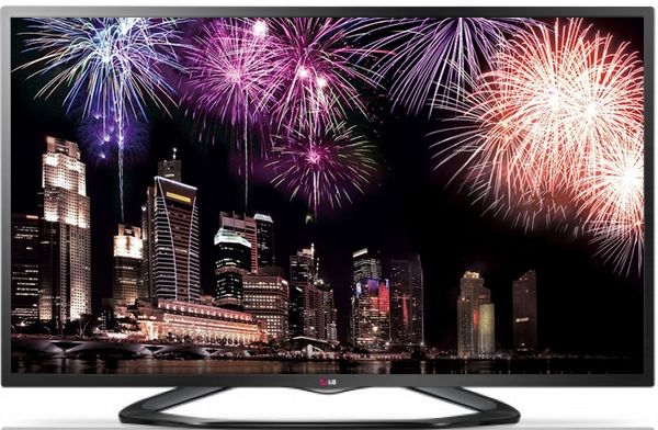 Televizor LG 32LN570V