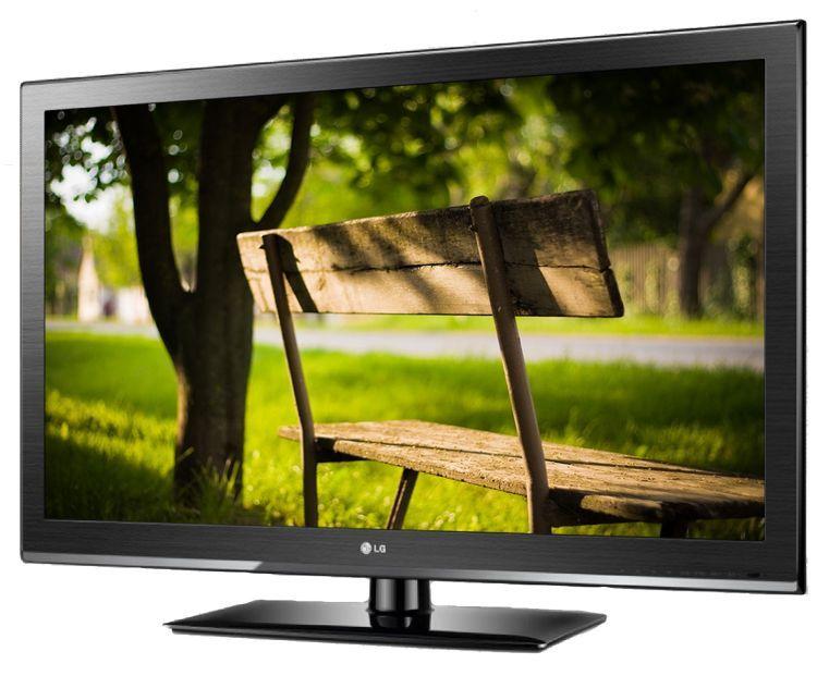 Televizor LG 32CS460T
