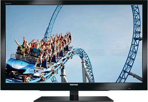 Televizor Toshiba 47 VL863G
