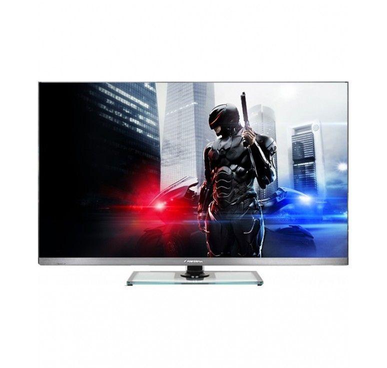 Televizor Powerful PTV-LE55DM4BLS