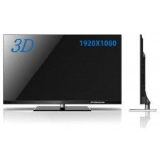 Televizor Powerful PTV-LE47DM4BL