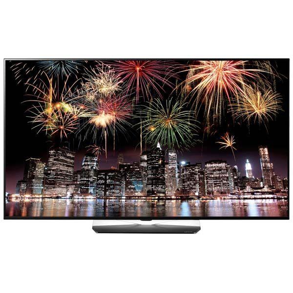 Televizor LG OLED-55B8SLB