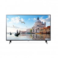 "4K UHD 49"" Smart TV LG 49UN73506LB"