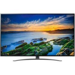 Televizor 4K UHD 49'' Smart TV LG 49NANO866NA
